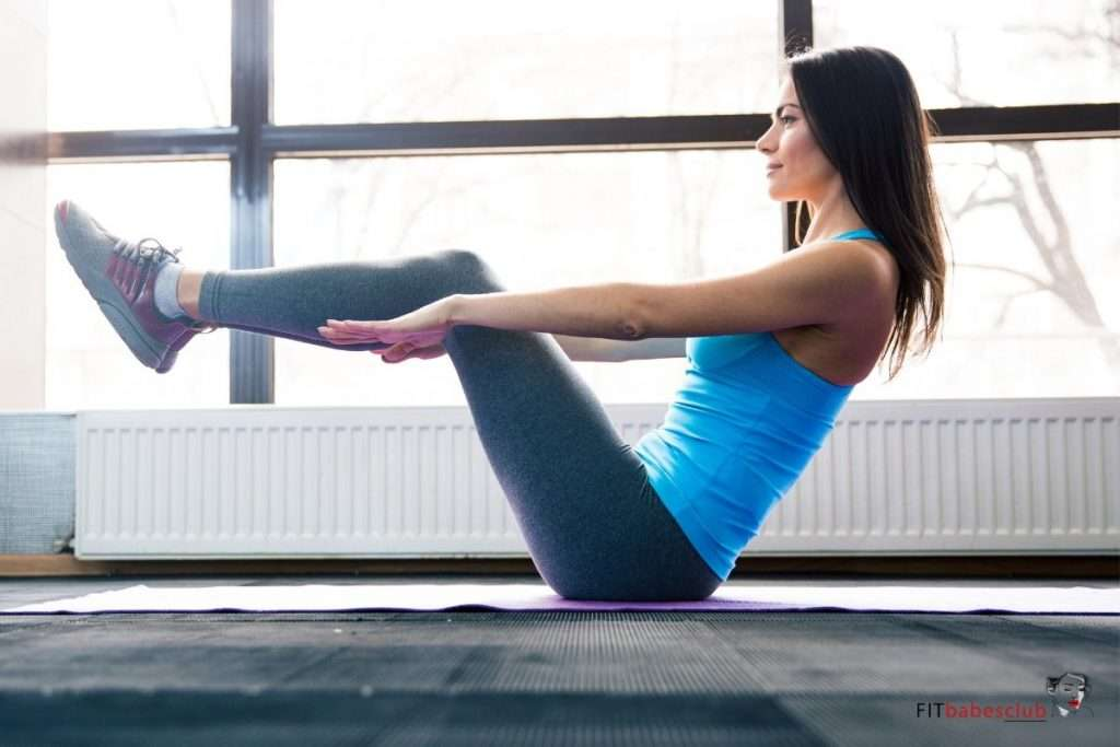 Runners Yoga Workout