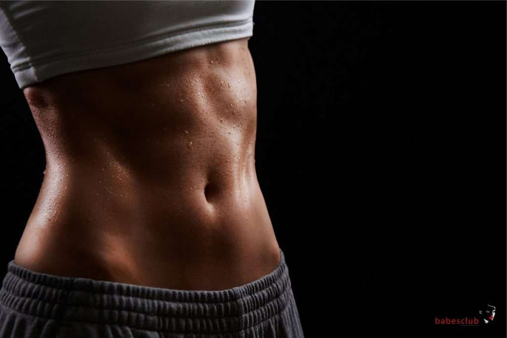 """""""Solid Base"""" – High-Performance Workout for Abs"""