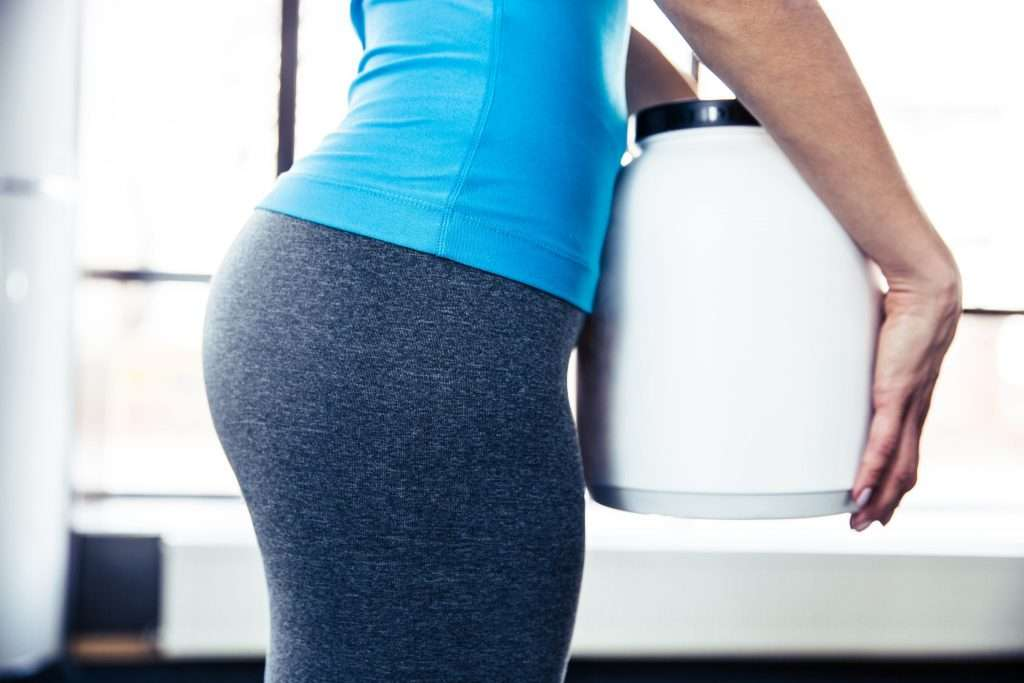 Protein Shake Diet for Weight loss