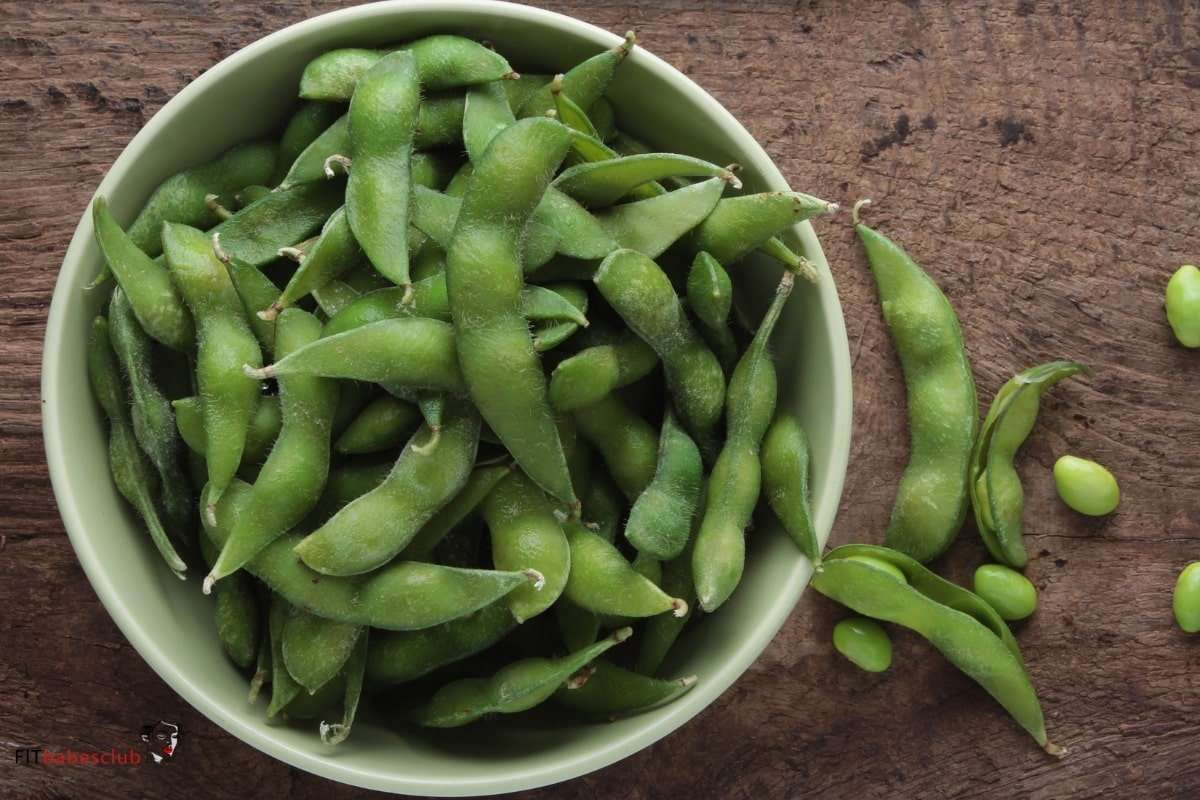 Soybean cheap source of protein