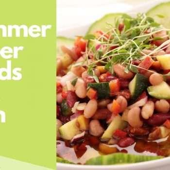 Summer Super Foods Diet Plan