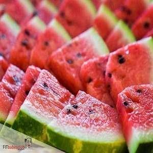 Healthy Summer Food Ideas (Tasty too)