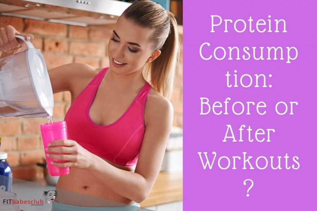 Drinking a Premier Protein Shake Before or After Workout: Settling the Debate