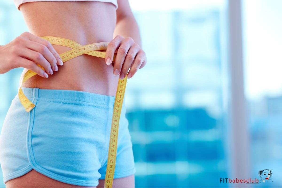 Barre Weight Loss