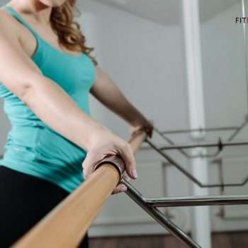 barre exercise benefits