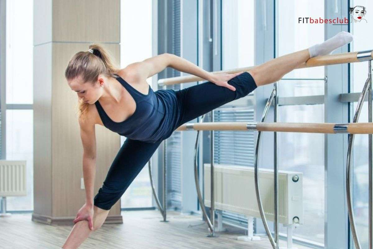 barre exercise tools