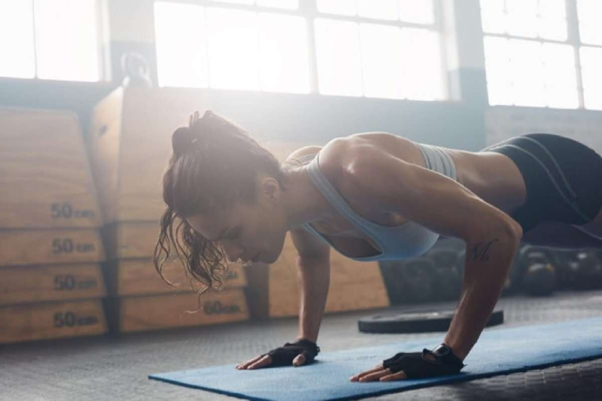 Pilates for weight loss-How Pilates Help to Shape Your Body