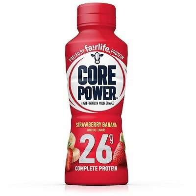 core power protein shake reviews