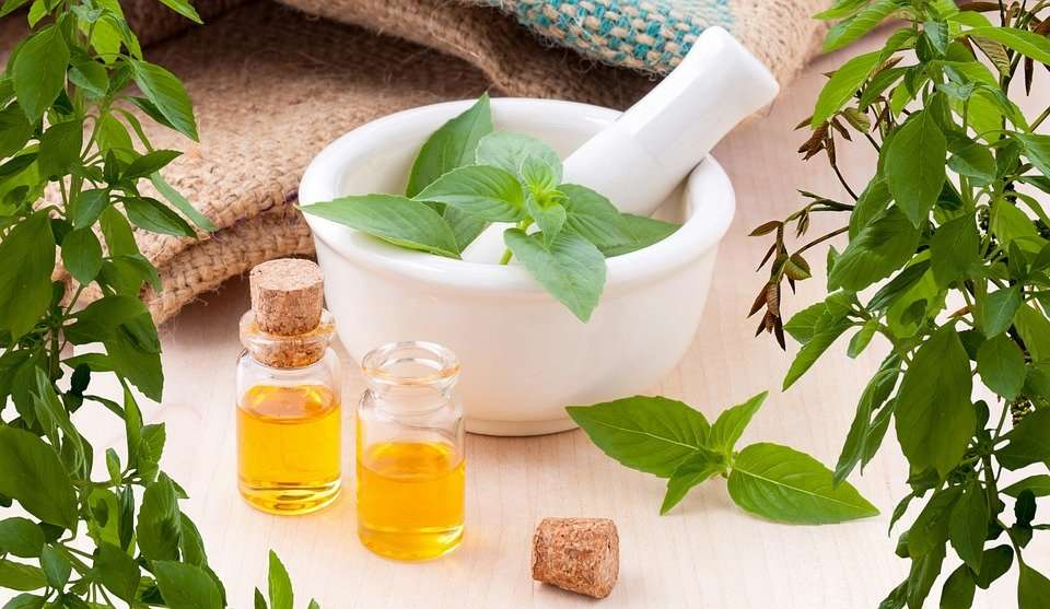 Best Essential Oils for Skin Tightening
