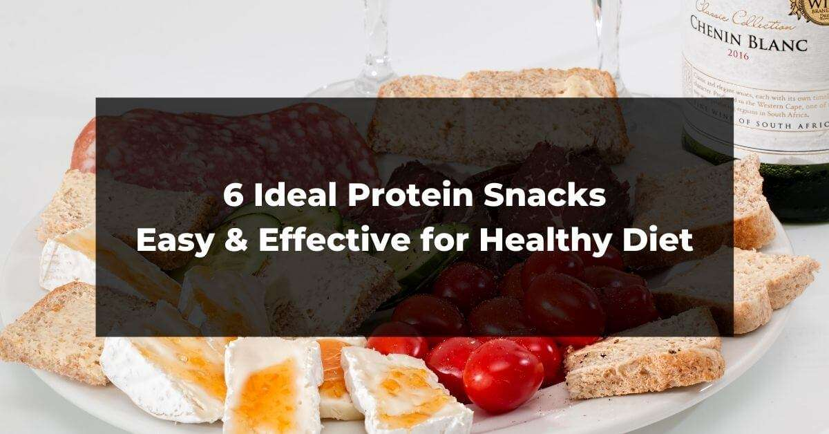 ideal protein snacks