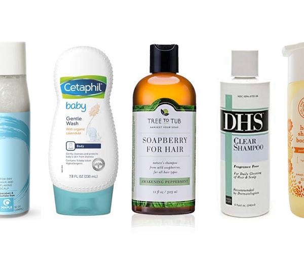 6 Best Shampoos of 2021 for Sensitive Skin