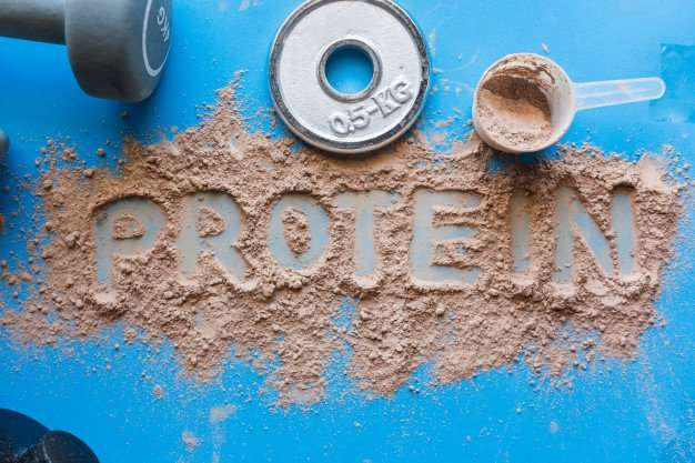Best Protein Powder for Weight Loss and Muscle Gain