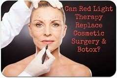 Red light therapy for wrinkles: How does it work?