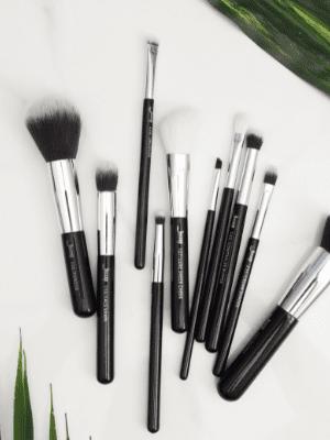 Brushes | makeup essentials