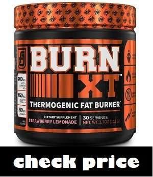 Burn-XT Thermogenic Fat Burner Review