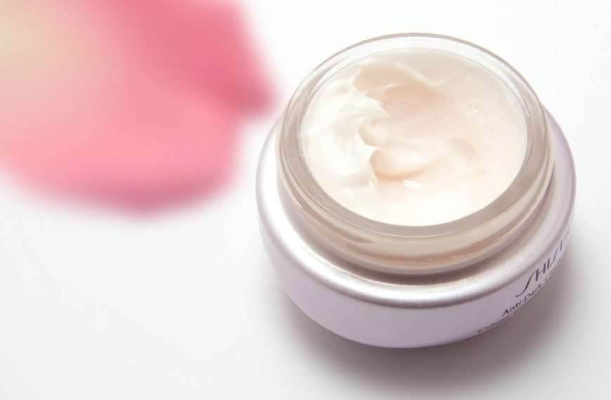 Innisfree Orchid Eye Cream Review