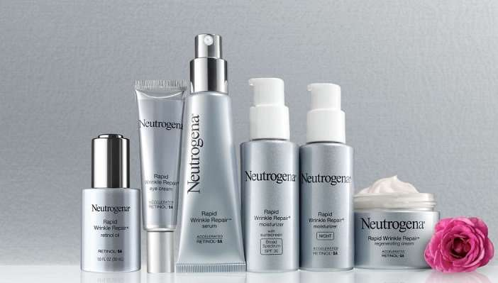 Neutrogena Rapid Wrinkle Eye Cream