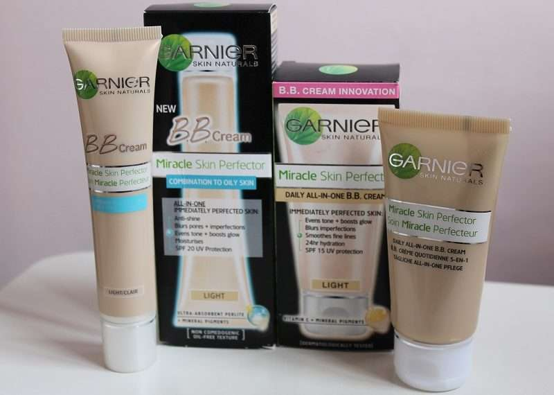 Our Hand-picked Garnier BB Cream Review