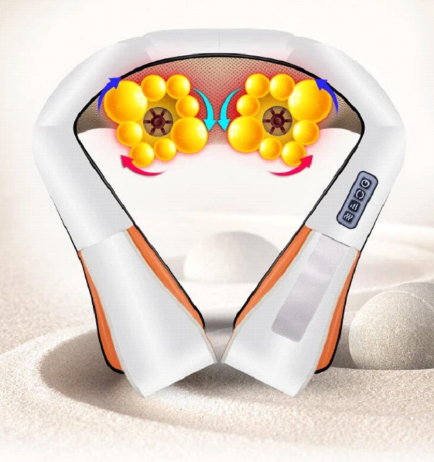 Back Massager for Back Pain