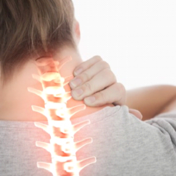 Back Pain Massager
