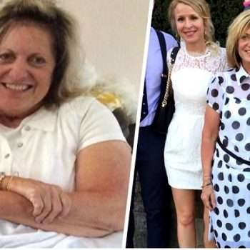 losing weight after 60