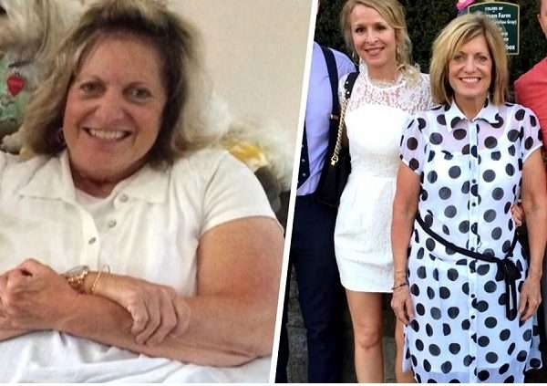 How to Lose Weight For Women Over 60