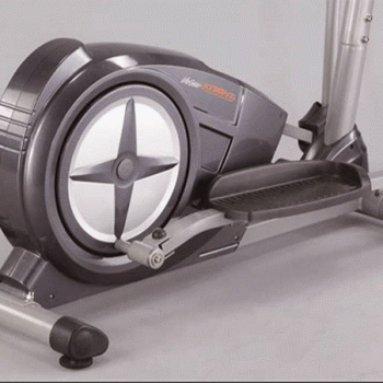 magnetic resistance exercise bike