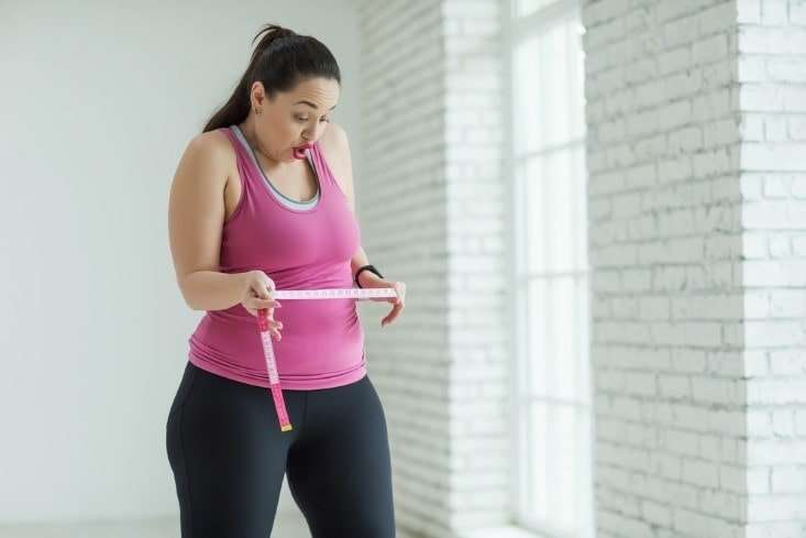 What causes weight gain?  Here are a few causes of weight gain: