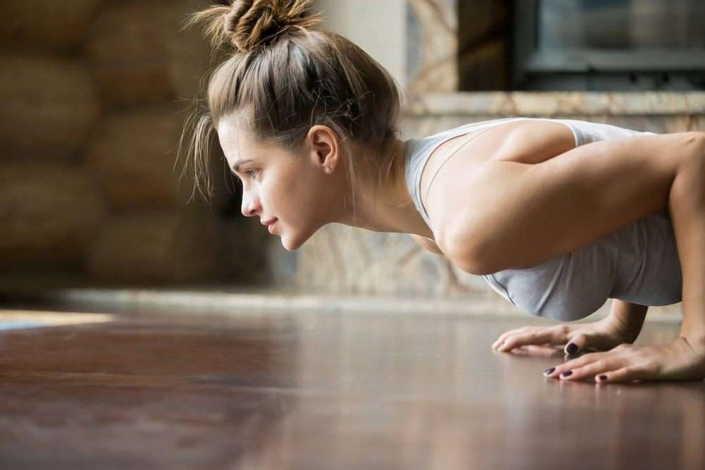 Best Bodyweight Chest Exercises