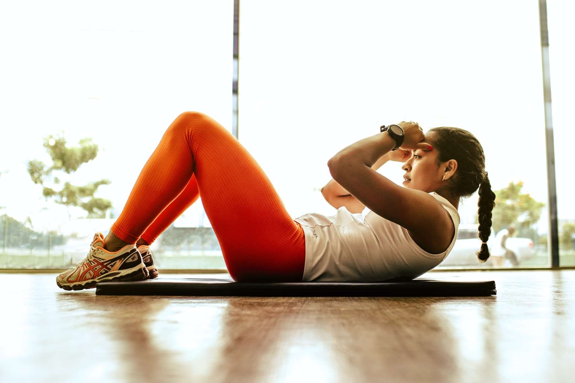 Pre-Workout: 5 Things You Should Do to Maximize Results