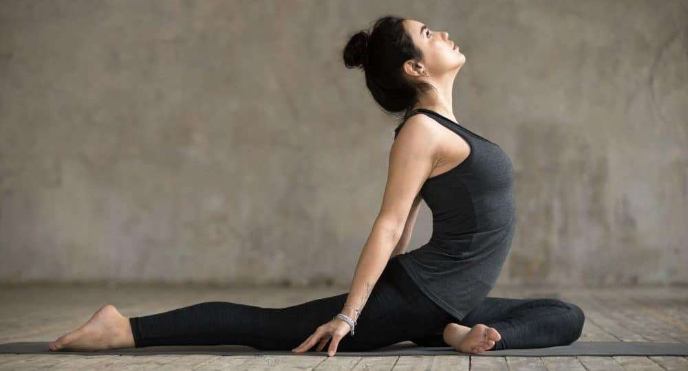 best yoga mat for vinyasa flow