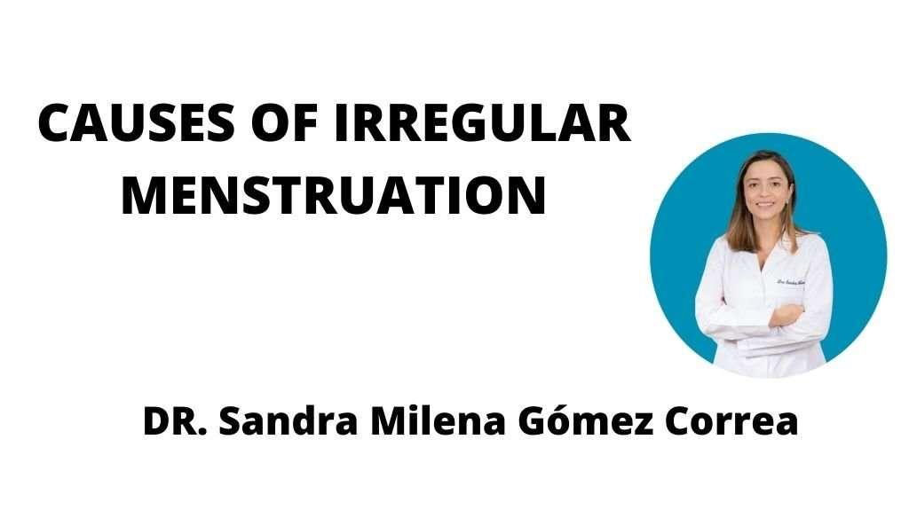 DR. Sandra Milena Gómez Correa - Specialized Gynecologists