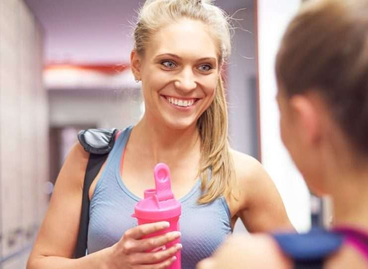is core power protein shake healthy